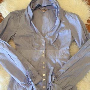 Ted Baker Poplin Shirt Dress